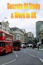 Secrets of Study & Work in UK