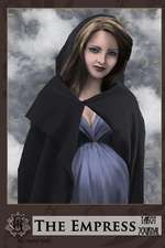 Tarot Journal - The Empress