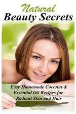 Natural Beauty Secrets