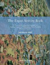 The Expat Activity Book