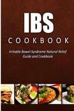 Ibs Cookbook