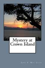 Mystery at Crown Island