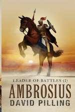 Leader of Battles (I)