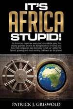 It's Africa, Stupid!