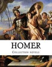 Homer, Collection Novels