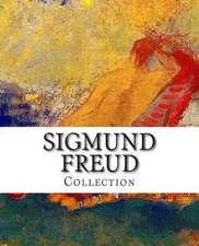 Sigmund Freud, Collection