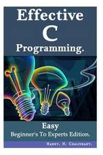 Effective C Programming