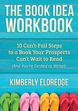 The Book Idea Workbook