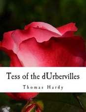Tess of the Durbervilles