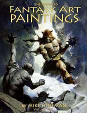 One Hundred Fantasy Art Paintings
