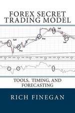 Forex Secret Trading Model