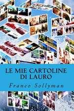 Le Mie Cartoline Di Lauro