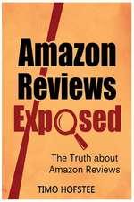 Amazon Reviews Exposed