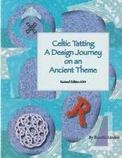 Celtic Tatting