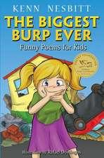 The Biggest Burp Ever