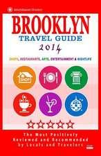 Brooklyn Travel Guide 2014