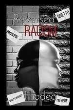 Reversed Racism.