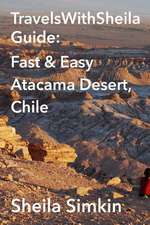 Travelswithsheila Guide