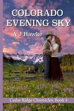 Colorado Evening Sky