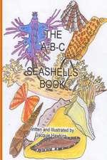 The A-B-C Seashell Book