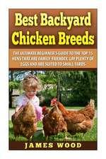 Best Backyard Chicken Breeds