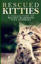 Rescued Kitties