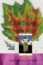 Lemurian Shunts