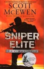 Sniper Elite: One-Way Trip: A Novel