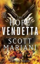 Hope Vendetta