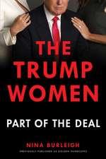 The Trump Women
