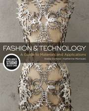 Fashion and Technology: Bundle Book + Studio Access Card