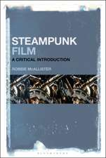 Steampunk Film: A Critical Introduction
