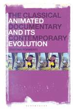 The Classical Animated Documentary and Its Contemporary Evolution
