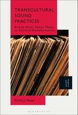 Transcultural Sound Practices