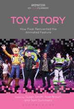 Toy Story: How Pixar Reinvented the Animated Feature