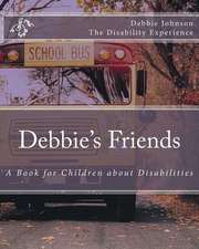 Debbie's Friends