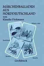 Maerchenballaden Aus Norddeutschland