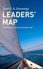 Leaders' Map