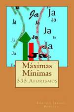 Maximas Minimas