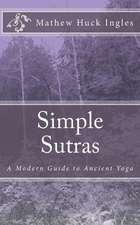 Simple Sutras
