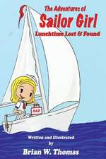 The Adventures of Sailor Girl