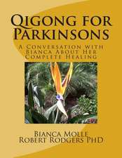 Qigong for Parkinsons