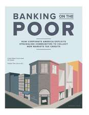 Banking on the Poor