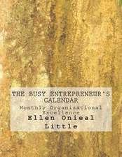 The Busy Entrepreneur's Series