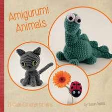 Amigurumi Animals