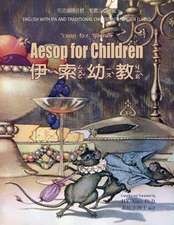 Aesop for Children (Traditional Chinese)