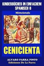 Kinderbucher in Einfachem Spanisch Band 8