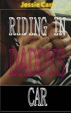 Riding in Daddys Car