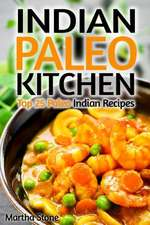 Indian Paleo Kitchen
