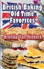 British Baking ? Old Time Favorites